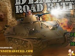 Игры с жанре танковые бои хорошая
